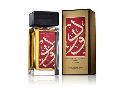 PERFUME CALLIGRAPHY ROSE EDP de Aramis 100ml. ORIGINAL