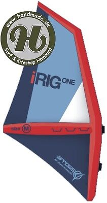 Arrows iRig One inflatable SUP Segel Rigg Sail Stand up Paddle Gr M aufblasbar