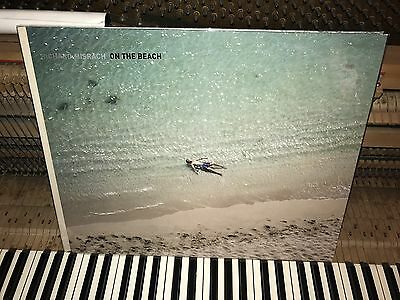Richard Misrach 'on The Beach' Signed First Edition In Box