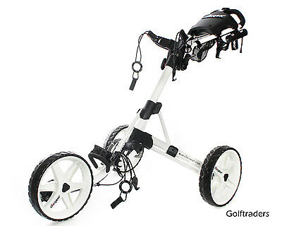 Clicgear 3.5 Plus Buggy - Arctic / White - New -  #d5696