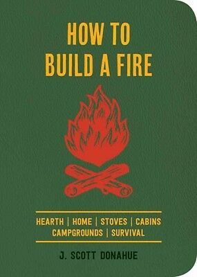 How To Build A Fire, 9781604337006
