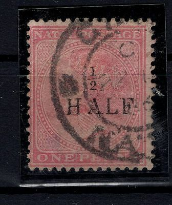 P28027/ Natal – Stanley Gibbons # 88 Obl / Used 138 €