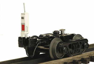 MTH Trains 20-89013 White End-of-Train-Device