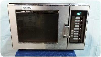 Amana Rfs10B Commercial Microwave Oven ! (104353)