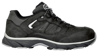 Cofra - NEW GHOST BLACK S3 40 - Chaussures de sécurite Cofra Ghost Black S3 Tail