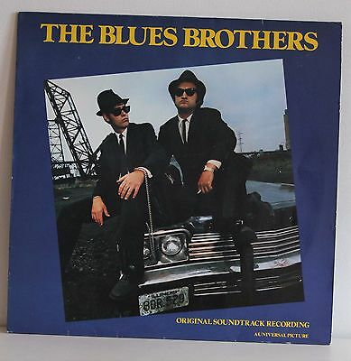 The Blues Brothers - Ost - Vinyl Lp 12' Record