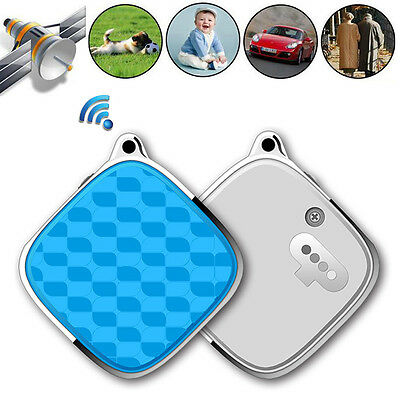 Mini GPS GSM/GPRS Realtime Locator for Kids Car Pets Olds Silicon Case Necklace