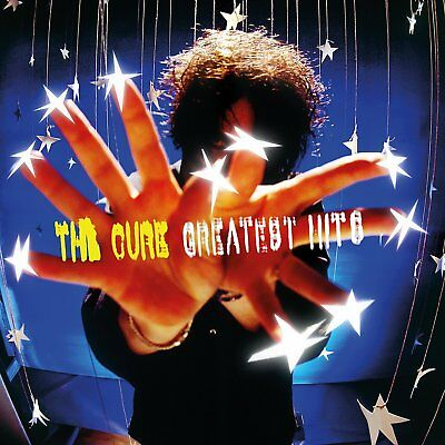 """The Cure - Greatest Hits (NEW 2 x 12"""" VINYL LP)"""