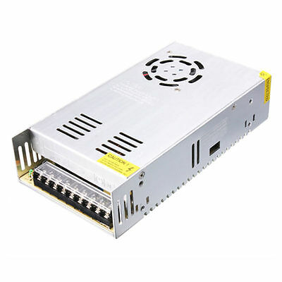 Best quality 48V 7.5A 360W Switching Power Supply Driver for CCTV Camera light