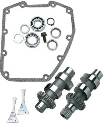S&S Cycle 510 Chain Drive Camshaft Kit For Harley-Davidson 33-5182A