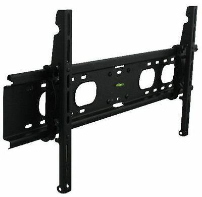 MELICONI - T-800 - Support Mural Stile pour TV LED / LCD / [480069] [Noir] NEUF