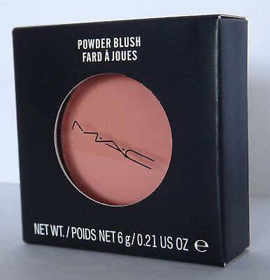 MAC Powder Blush - MELBA - Brand New In Box 100% Authentic