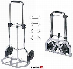 Einhell - Diable pliant Charge maximale : 100 kg Import [EINBTHT100] NEUF