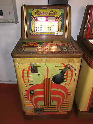 bally reserve slot machine 1947 funzionante