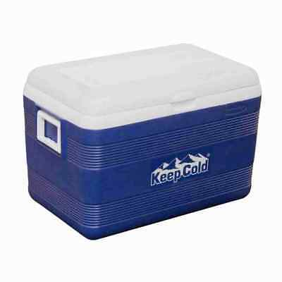 Kühlbox KeepCold Deluxe 68 ltr. Icebox Eisbox