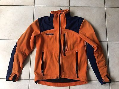 Mammut Extreme Ultimate Softshell Windstopper Gr.S Np 300€