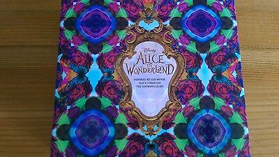 Urban Decay Alice in wonderland  Alice through the looking glass Limited Edition