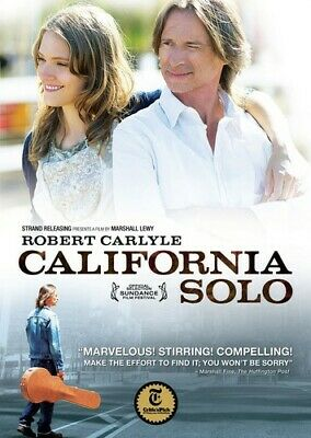 California Solo [New DVD] Ac-3/Dolby Digital, Widescreen