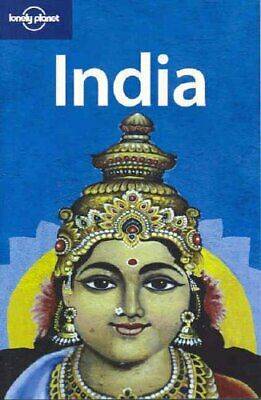 India (Lonely Planet Country Guides) by Sarina Singh 1740596943