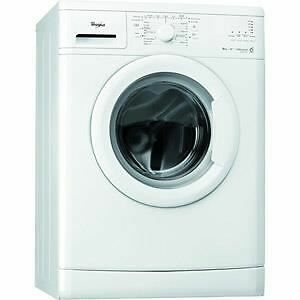 Whirlpool - AWOD 4815 - Lave-linge frontal - 8kg - 1400 tours - A++ NEUF