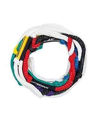 Jobe - 210000020 Corde de ski - _mixed_One [210000020PCS.] [10 Section] NEUF