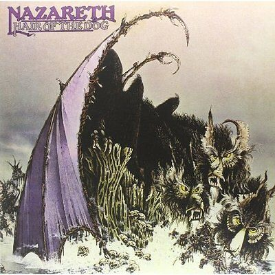 Hair of the Dog [VINYL] Nazareth Vinyl