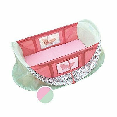 Magicbed - MAGIC BED Lit pour Fille Petit - - [ ] [MB070-R-01] [Rose] NEUF