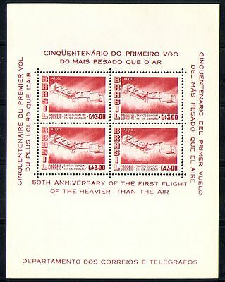 Brazil 1956 Planes/Aviation/Flight/Aircraft m/s n31203