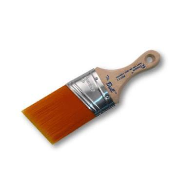 """Proform PIC5-2.0 Picasso Short Handle Oval Angled Paint Brush, 2"""""""