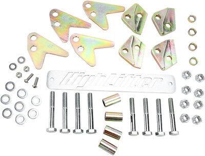 """High Lifter Signature 2"""" Lift Kit for Can-Am 1000 Commander DPS 2014-2015"""