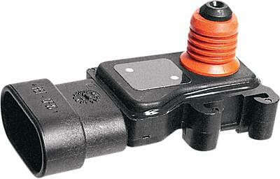 DS Map Sensor with Seal Harley FXST Softail Standard 2000-2007