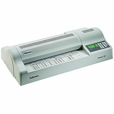 Fellowes - Proteus Plastifieuse de Documents A3 250 [5709001] [gris] NEUF