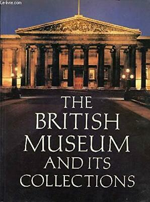 British Museum and Its Collections by British Museum Paperback Book The Cheap