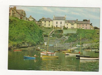 Dunmore East Co Waterford Ireland Postcard 986a
