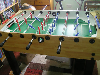 Professional Fussball Football Table Game