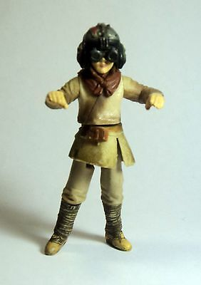 STAR WARS - Luke Skywalker - HASBRO LFL. 1999 Figura de acción.