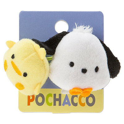 Sanrio Japan Pochacco PC Hair band Rubber