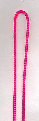 LIROS- SEILE- DYNEEMA - MAGIC-HIGH-TRIMM - REST   55m  ø4mm  STRECKERLEINE- PINK