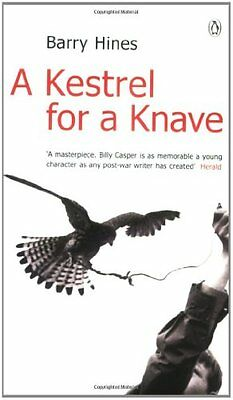 Kestrel For A Knave New Mass Market Paperback Book Barry Hines