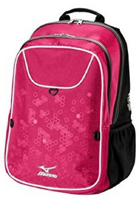 Mizuno 470126 Lightning 2 Daypack Volleyball Backpack New In Wrapper!