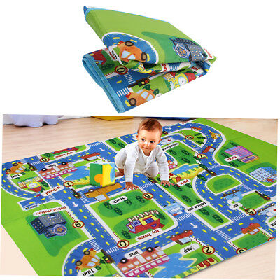 For Kid Play Toy Creeping Mat Children in Developing Carpet Baby In Foam Rug HT