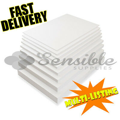 B 2400 x 1200 x 75mm Floor Insulation EXPANDED POLYSTYRENE Sheets Insulation Form Boards EPS70 for Packaging