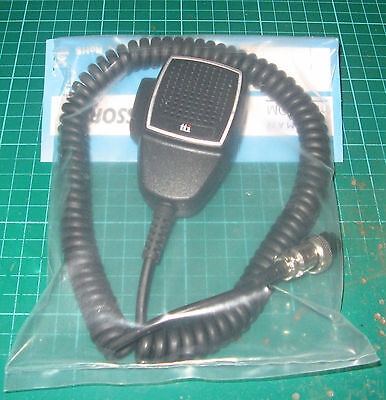 Cb Radio Replacement Microphone Amc-5011 4 Pin For Tti Tcb550 Tcb550N Tcb560