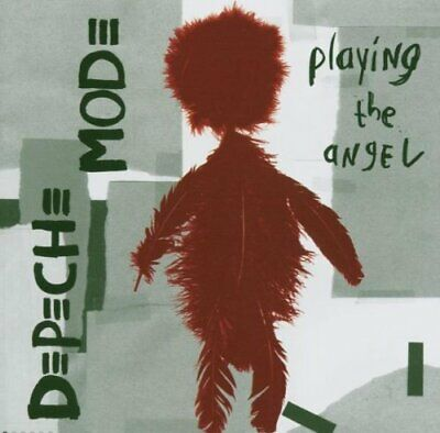 Depeche Mode - Playing the Angel [CD + DVD] - Depeche Mode CD MOVG The Cheap The