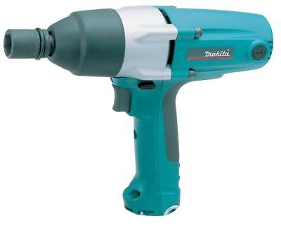 "Makita Tw0200 Impact Wrench 1/2""sq Dr 110V"