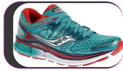 Chaussures De Course Running Saucony Triumph Iso