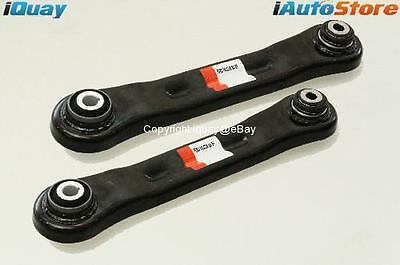 Ford BA BF Falcon Fairlane LTD '02-'08 REAR LOWER Control (Toe) Arm 2X (Pair)