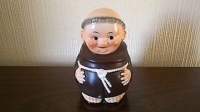 Rare ~ W Goebel ~ Friar Razor Blade Holder 1958 West Germany