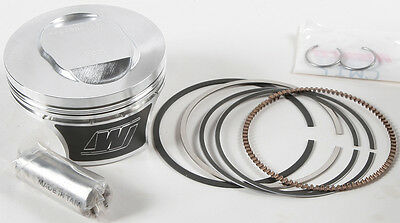 Wiseco Top End Piston For Yamaha XT 250 13-14 76MM High Compression 40078M07600
