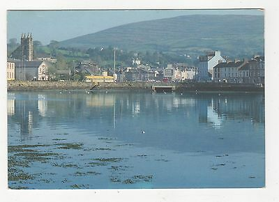 Bantry Town Co Cork Ireland Postcard 357a